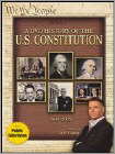 History Of The Us Constitution (4 Disc) (DVD)