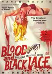 Blood And Black Lace [2 Discs] (dvd) 14689385