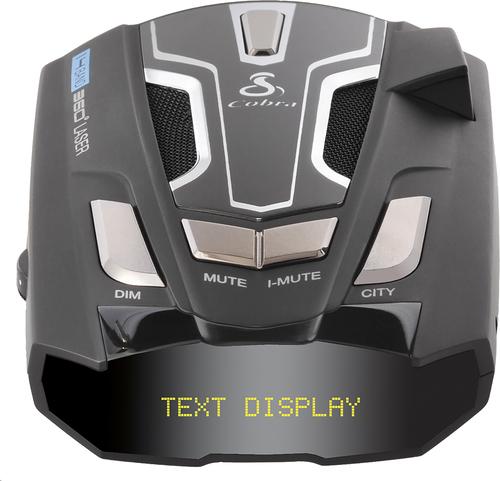 Cobra - Radar/Laser Detector - Multi
