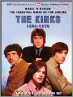 The Kinks: Music in Review (DVD) (2 Disc)