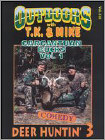 T.J. and Mike: Duck Hunting, Vol. 3 (DVD)