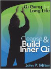 John P. Milton: Cleanse and Build Inner Qi (DVD)