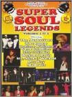 Super Soul Legends (dvd) (2 Disc) 14714543