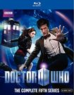 Doctor Who: The Complete Fifth Series [6 Discs] [blu-ray] 1471695