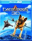 Cats & Dogs: The Revenge Of Kitty Galore [3d] [blu-ray] 1471777