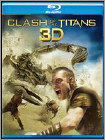 Clash of the Titans (Blu-ray 3D) (3-D) 2010