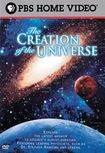 The Creation Of The Universe (dvd) 14718987