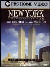 New York, Episode 8: 1945-2003 - The Center of the World (DVD) (Black & White/Enhanced Widescreen for 16x9 TV) (Eng) 2003
