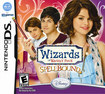 Wizards of Waverly Place: Spellbound - Nintendo DS