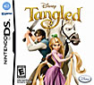 Disney Tangled: The Videogame - Nintendo DS