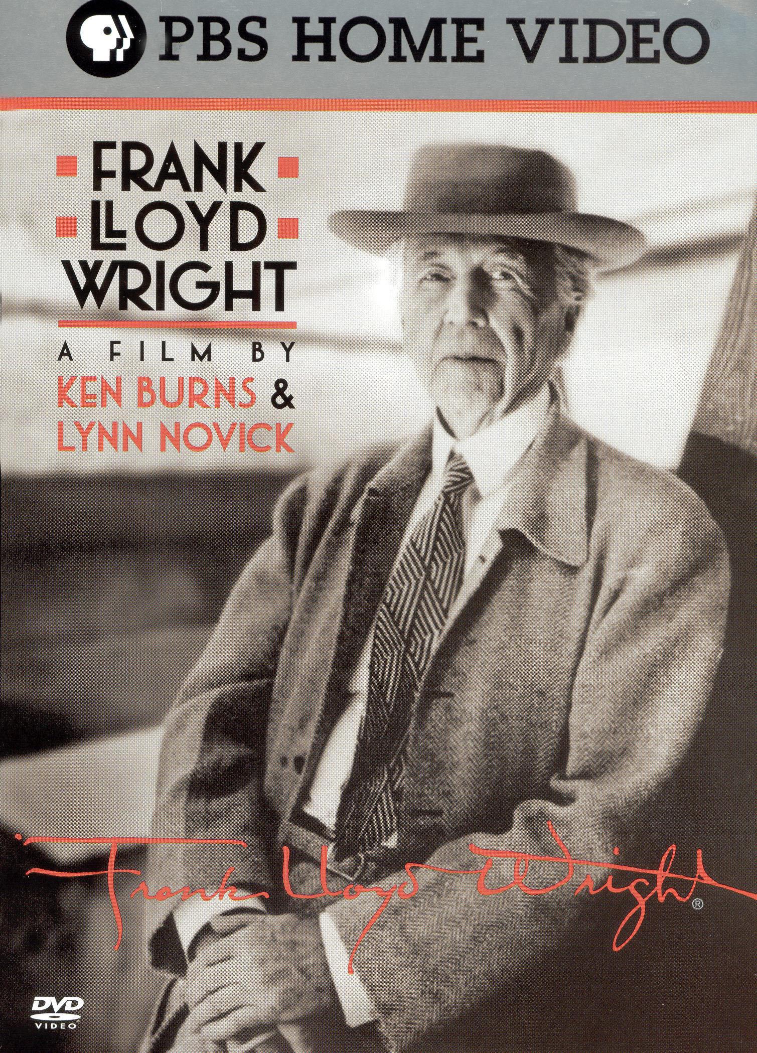 Frank Lloyd Wright: A Film By Ken Burns And Lynn Novick (dvd) 14722053