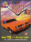 My Classic Car: Legendary Muscle Cars [6 Discs] (DVD) (Eng)