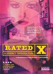 Rated X: A Journey Through Porn (dvd) 14734237