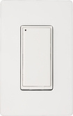 WorksWith - In-Wall Dimmer Switch - White