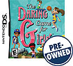 The Daring Game for Girls — PRE-OWNED - Nintendo DS