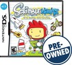 Click here for Scribblenauts - Pre-owned - Nintendo Ds prices