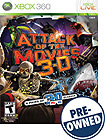 Attack of the Movies 3-D — PRE-OWNED - Xbox 360