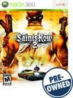 Saints Row 2 — PRE-OWNED - Xbox 360