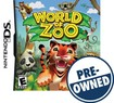 World Of Zoo - Pre-owned - Nintendo Ds 1475179