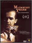 Edward R. Murrow: The McCarthy Years (DVD) (Black & White) (Eng) 1991