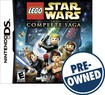 Lego Star Wars: The Complete Saga - Pre-owned - Nintendo Ds 1476672