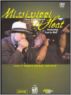 Mississippi Heat: One Eye Open - Live at Rosa's Lounge Chicago (DVD) (Eng)