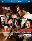 The Iceman [2 Discs] [blu-ray/dvd] 1477025