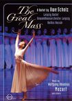 The Great Mass: A Ballet By Uwe Scholz (dvd) 14777538