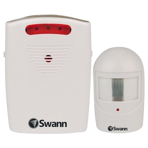 Swann - Driveway Alert Alarm - White