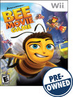 Bee Movie Game — PRE-OWNED - Nintendo Wii