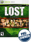 Lost: The Video Game: Via Domus — PRE-OWNED - Xbox 360