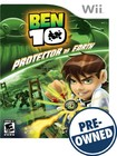 Ben 10: Protector Of Earth - Pre-owned - Nintendo Wii 1480483