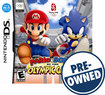 Mario & Sonic at the Olympic Games — PRE-OWNED - Nintendo DS