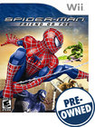 Spider-Man: Friend or Foe — PRE-OWNED - Nintendo Wii