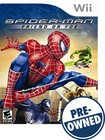 Spider-man: Friend Or Foe - Pre-owned - Nintendo Wii 1480996