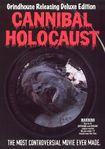 Cannibal Holocaust [deluxe Edition] (dvd) 14810412