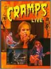 The Cramps: Live (DVD) (Enhanced Widescreen for 16x9 TV) (Eng) 2006