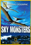 National Geographic: Sky Monsters (dvd) 14825317