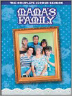 Mama's Family: The Complete Second Season [4 discs] (DVD)