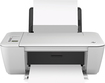 HP - Deskjet Wireless All-In-One Printer - Gray