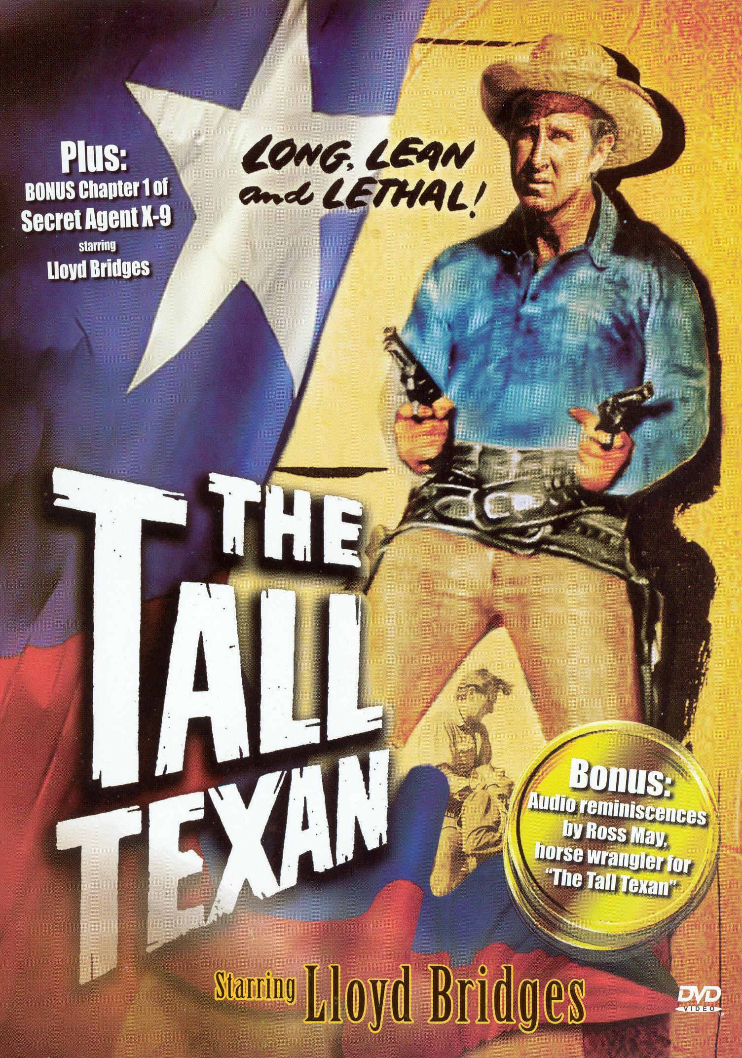 The Tall Texan (dvd) 14831532