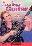Del Rey: Boogie Woogie Guitar (dvd) 14833353
