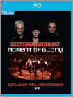 Scorpions: Moment of Glory - Live - Blu-ray Disc (Enhanced Widescreen for 16x9 TV) (Eng) 2000