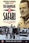 The Champagne Safari (dvd) 14840693