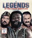 Wwe: Legends Of Mid-south Wrestling [2 Discs] [blu-ray] 1484665