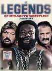 Wwe: Legends Of Mid-south Wrestling [3 Discs] (dvd) 1484683