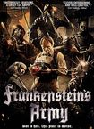 Frankenstein's Army (dvd) 1484692