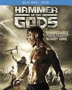 Hammer Of The Gods [blu-ray/dvd] 1484701