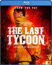 The Last Tycoon [blu-ray] 1484874