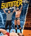 Wwe: Summerslam 2013 [blu-ray] 1484901